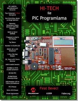 Hi-Tech ile Pic Programlama