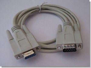 RS232 seri iletişim portu hakkında bilgiler