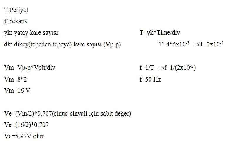 diyot-periyot-frekans-diyot-formul