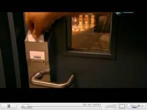 Elektronik Kapı Kilidi Yapımı Video