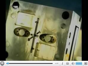 Video Giới thiệu khuôn ép nhựa