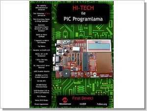 Hi-Tech ile PIC programlama (Mplab Hi-tide)