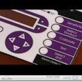 Elektronik dokunmatik tuş takımı nasıl yapılır video