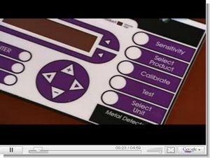 Cách tạo video bàn phím cảm ứng điện tử