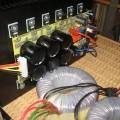 110W RMS Sine MOSFET Amplifier Circuit IRFp240 IRFP9240 amplifier circuit rms 110w sinus mosfetli amfi devresi irfp240 irfp9240 7 120x120
