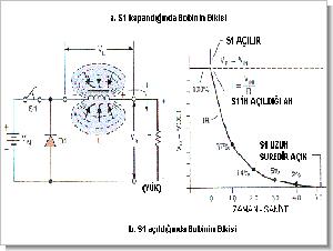 Anahtarlamalı (Switching) regülatörler lm311 ne555