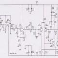 100W Subwoofer Amplifier Circuit circuit schema rms 100 watt sub bass amfi devresi supersubbas 100W 120x120