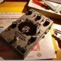 2 Transistörlü Basit Gitar Efekt Devresi Fuzz Face