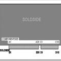 8255 isa kartı tasarımı step motor kontrolü delphi