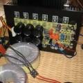 110W RMS Sine MOSFET Amplifier Circuit IRFp240 IRFP9240 pcb rms 110w sinus mosfetli anfi devresi irfp240 irfp9240 8 120x120