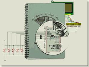 ETE Projeleri (havya kontrol matrix saat Nokia 3310)