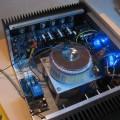 110W RMS Sine MOSFET Amplifier Circuit IRFp240 IRFP9240 powers rms 110w sinus mosfetli anfi devresi irfp240 irfp9240 2 120x120