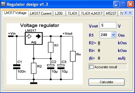 regulator-tasarimi