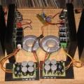 110W RMS Sine MOSFET Amplifier Circuit IRFp240 IRFP9240 rms 110w sinus mosfetli amfi devresi irfp240 irfp9240 11 120x120