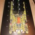 110W RMS Sine MOSFET Amplifier Circuit IRFp240 IRFP9240 rms 110w sinus mosfetli amfi devresi irfp240 irfp9240 14 120x120