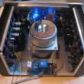 110W RMS Sine MOSFET Amplifier Circuit IRFp240 IRFP9240 rms 110w sinus mosfetli anfi devresi irfp240 irfp9240 1 120x120