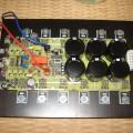 110W RMS Sine MOSFET Amplifier Circuit IRFp240 IRFP9240 rms 110w sinus mosfetli anfi devresi irfp240 irfp9240 9 120x120