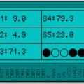LM35 Sıcaklık sensörü ile sıcaklık denetleyicisi