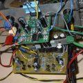 Anahtarlamalı doğrusal amplifikatör devresi