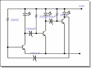 Açıklamalı basit elektronik devreler