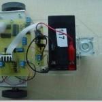 cizgi izleyen robot 117