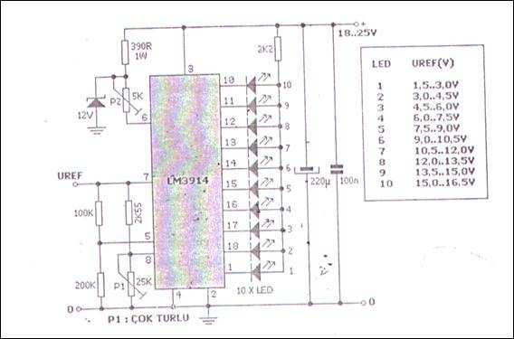 lm3914-volt-metre-devresi