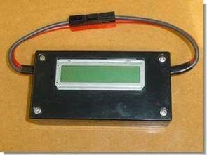PIC16F88 ile akım ve motor rpm ölçümü assembly