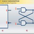 Sayı sistemleri mantık devreleri ve mantık kapıları