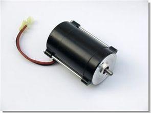 İki konumlu anahtar ile dc motor yönünü değiştirme