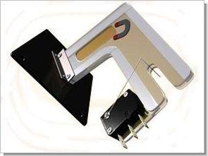 El yapımı jeton makinesi pleksiglas mekanik
