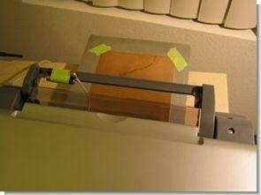 Epson inkjet yazıcı ile pcb basma cx4200 modifiye