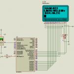 lm35dz-proton-glcd-isis-devresi