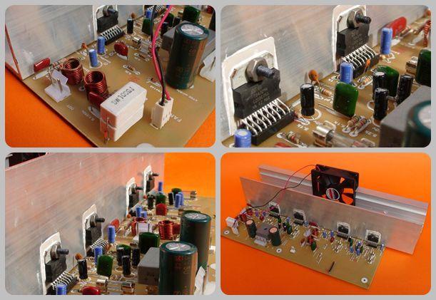 tda7294-amplifier