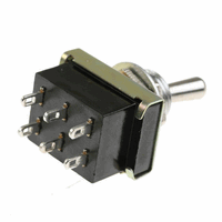 Change the Direction of DC Motors with Toggle Switch toggle switch ikili anahtar on off