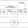 PIC16C620A dc/dc konvertör assembly smps kontrol
