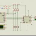 Jal ile dc motor hız kontrolü pic16f84a pwm