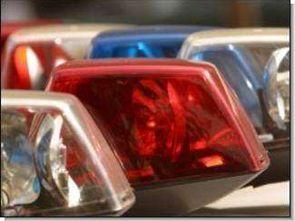Polis lambaları (MicroC PIC12F675)