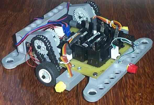 Sineklik-temizleme-robotu-atmel-at90ls8535-bocek-robot