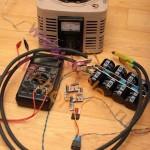 Simple Battery Tig Welding Projects battery Spot Welder 003 150x150