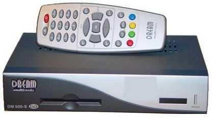 dreambox-500S-dm500s