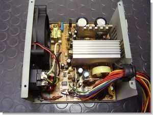 Flyback atx güç kaynağı incelemesi ve modifiye bölüm 1