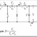Güç elektroniği hesaplamalar formuller