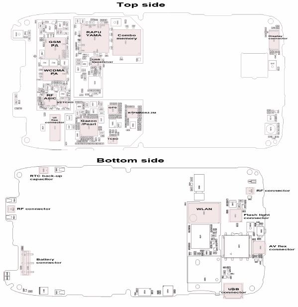 nokia-e72-pcb-board-sema-shema-e72-circuit