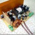 SG3525 dcdc smps 2X40volt 400watt EE42/21/15