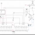 Sinyal jeneratörü cd4051 pic16f88