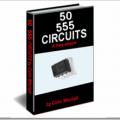 555 zamanlayıcı entegresi ile 50 adet basit devre