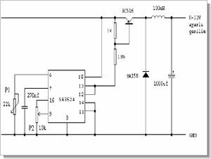 Endüstriyel elektronik laboratuar uygulamaları