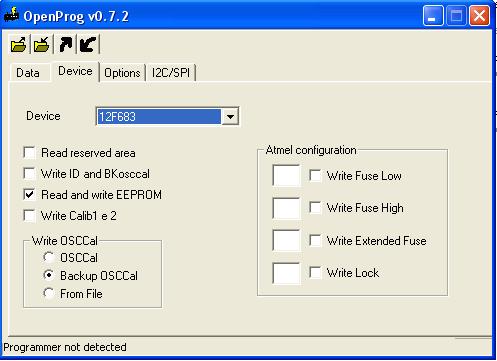Open-Programmer-pic-atmel-eeprim-i2c-programlayici