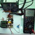 0-20volt dc dc çevirici uc3843 lm338 buz11