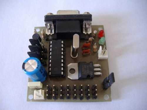 pic16f84-servo-motor-surucu-visual-basic-